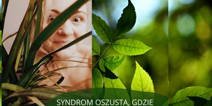 Czym jest Syndrom Oszusta i jak sobie z nim radzić